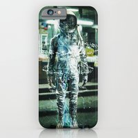 iPhone & iPod Case featuring The arrival  by Seamless
