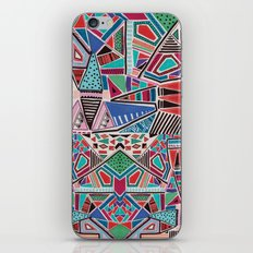 JAMBOREE M O T I F iPhone & iPod Skin