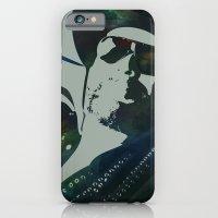 Hank iPhone 6 Slim Case