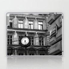 Prague 7:27 Laptop & iPad Skin