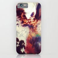 iPhone & iPod Case featuring Guardian Angel by Madison R. Leavelle