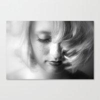 Candice Canvas Print