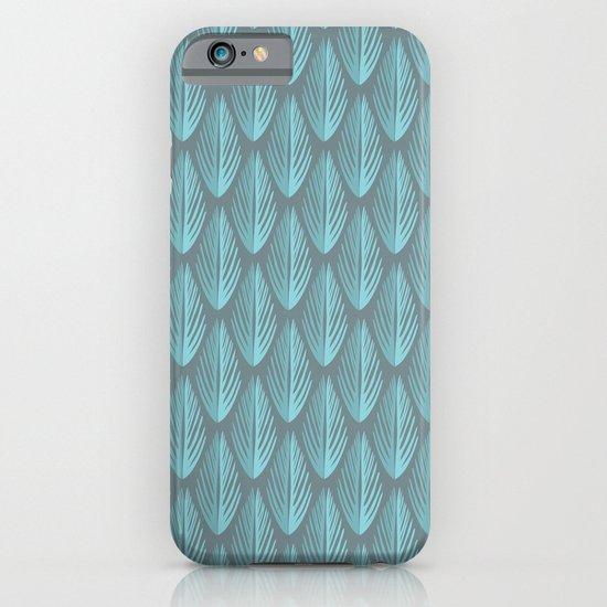 Sunny Tropics 4 iPhone & iPod Case