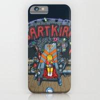 Bartkira throne iPhone 6 Slim Case