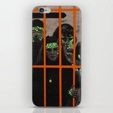 Plague Kids iPhone & iPod Skin