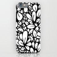 Crazy Flowers iPhone 6 Slim Case