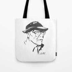 Old Swagger Tote Bag