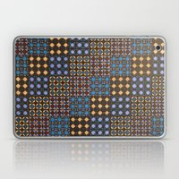 Circles Into Squares Laptop & iPad Skin
