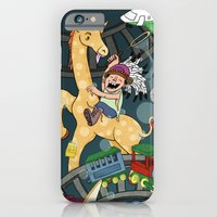 TOYS! iPhone 6 Slim Case