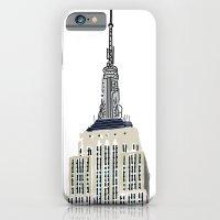 Empire iPhone 6 Slim Case