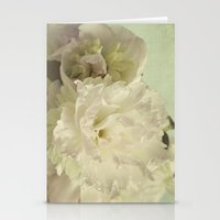 Peony Heaven Stationery Cards