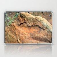 Heart in the Rock Laptop & iPad Skin