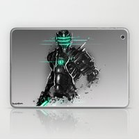 Omega Suit Laptop & iPad Skin