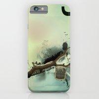 roma parco iPhone 6 Slim Case