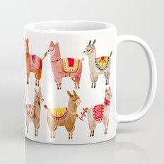 Alpacas Mug