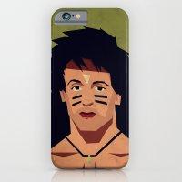 childhood Hero II iPhone 6 Slim Case