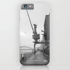 The Crane Slim Case iPhone 6s