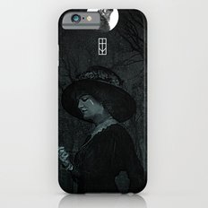 Into The Night Slim Case iPhone 6s