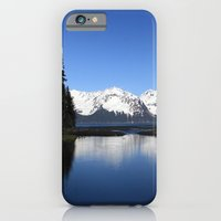 Tonsina Creek iPhone 6 Slim Case
