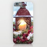 Merry Christmas iPhone 6 Slim Case