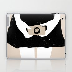 Click. Laptop & iPad Skin