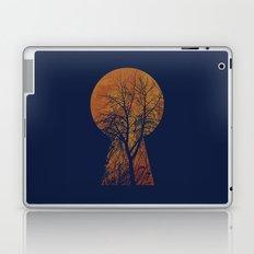 Keyhole Laptop & iPad Skin