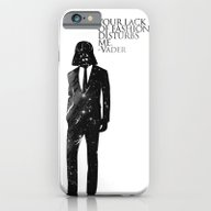 The Lord Of Fashion iPhone 6 Slim Case