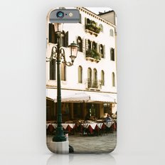 VENICE VII - STREET LIGHT iPhone 6 Slim Case