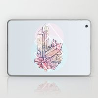Crystalline II Laptop & iPad Skin