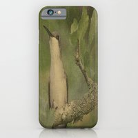 iPhone & iPod Case featuring Hummingbird  by Angie Johnson