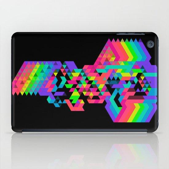 yrryxynyl xubyryns iPad Case