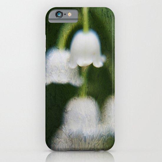 Turning to Stone iPhone & iPod Case