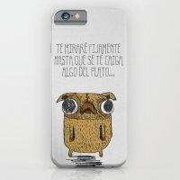 Pug! iPhone 6 Slim Case