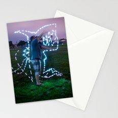 Devil Shark W/JMR1 Stationery Cards