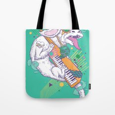 NeverEnding Solo Tote Bag
