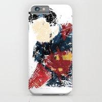 $uperman iPhone 6 Slim Case