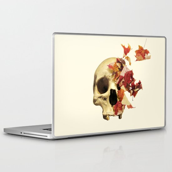 Wither Laptop & iPad Skin