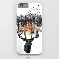 Ashes to ashes. Slim Case iPhone 6s