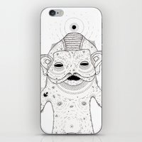 Niennunb iPhone & iPod Skin