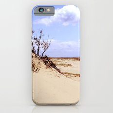 dust in the wind iPhone 6s Slim Case