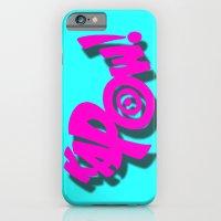 KAPOW! # 3 iPhone 6 Slim Case