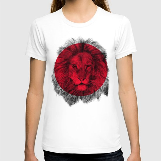 Wild 5 - by Eric Fan and Garima Dhawan T-shirt