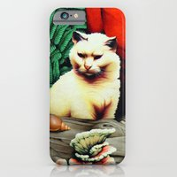 Rhiannon iPhone 6 Slim Case