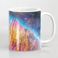 Mystic Mountain Mug