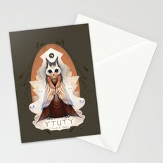 Ytuty Lord of Owls Stationery Cards