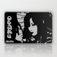 Otaku dolls Laptop & iPad Skin