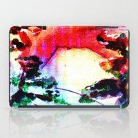 Sunset Mountain iPad Case