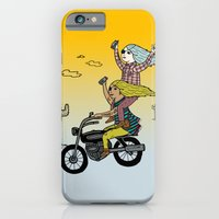 On The Freedom Experienc… iPhone 6 Slim Case