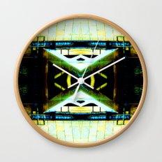 Core Wall Clock