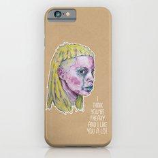 Yo-Landi Visser Slim Case iPhone 6s